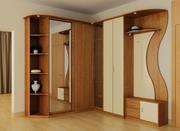 Изготовление и ремонт мебели на заказ