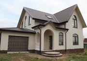 Строительство частных домов под ключ!