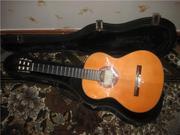 Акустическая гитара для фламенко